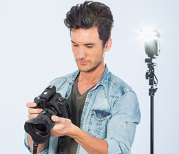 Getting Started With Off Camera Flash In 4 Easy Steps